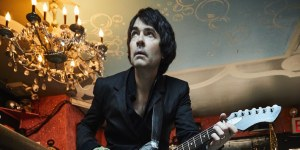 Jon Spencer & The Hitmakers in tour in Italia a marzo