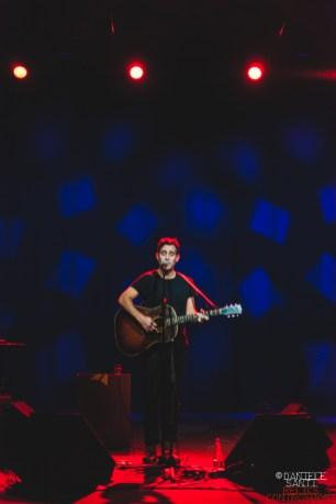 Joshua Radin @Auditorium Parco della Musica di Roma-14
