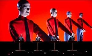 Kraftwerk: 4 date in italia a Maggio