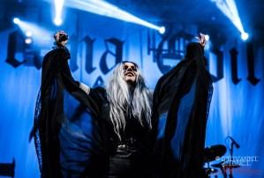 LACUNA COIL: un nuovo tour per il 2019 con ELUVEITIEe INFECTED RAIN.