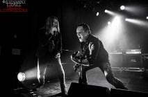 Last In Line - Andrew Freeman & Vivian Campbell