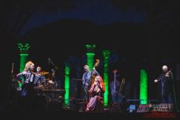 Loreena McKennitt @ Teatro Romano di Ostia Antica-39