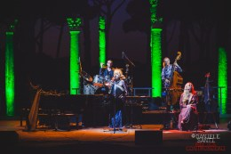 Loreena McKennitt @ Teatro Romano di Ostia Antica-40