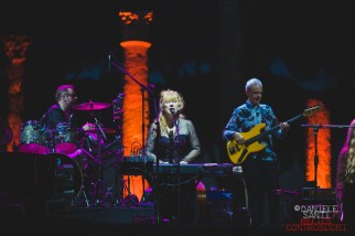 Loreena McKennitt @ Teatro Romano di Ostia Antica-7