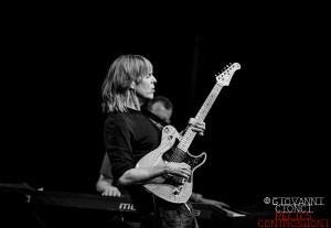 Mike Stern & Jeff Lorber @Blue Note, Milano (Foto di Giovanni Cionci)