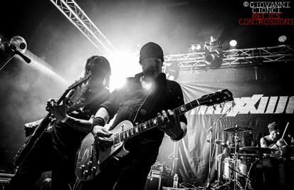 Maxxwell - Cyril Montavon & Hef Hafliger