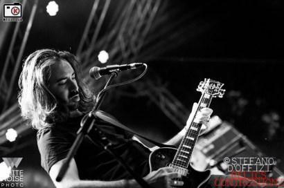 © Stefano D'Offizi - Mr.Bison @ Nel Nome del Rock - 2017 (www.white-noise.it)