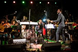 Orchestra Multietnica di Arezzo - Al Ponte festival - foto Marco Zuccaccia (42 di 77)