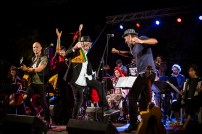 Orchestra Multietnica di Arezzo - Al Ponte festival - foto Marco Zuccaccia (72 di 77)