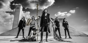 ORPHANED LAND - annunciano un evento in streaming per il 28 aprile