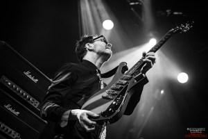 """PAUL GILBERT: i dettagli del nuovo album """"Werewolves of Portland"""""""