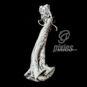 Pixies - Beneath The Eyrie (BMG/Infectious, 2019) di Gianni Vittorio