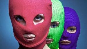 Pussy Riot: per la prima volta in Italia per due unici show