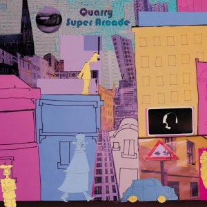 Quarry – Super Arcade (Lowfieye, 2019) di Giuseppe Grieco