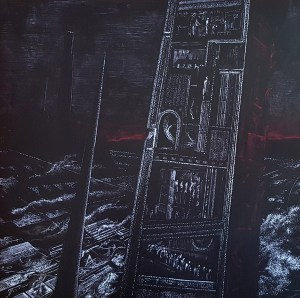 Deathspell Omega - The Furnaces of Palingenesia (Norma Evangelium Diaboli, 2019) di Luca Battaglia