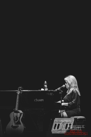 Rickie Lee Jones @AuditoriumParcoDellaMusica-1