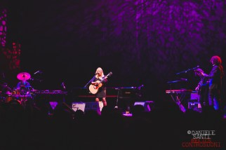 Rickie Lee Jones @AuditoriumParcoDellaMusica-9