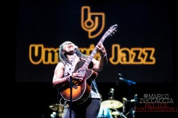 Ruthie Foster @ Umbria Jazz 2016 - Marco Zuccaccia photo IMG_4766
