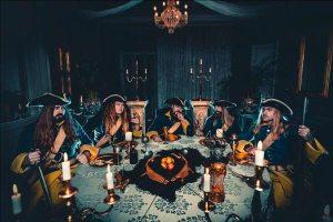 """SABATON: nuovo contratto con Nuclear Blast; il nuovo singolo """"Livgardet"""" in uscita il 26 febbraio"""