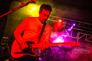 Sandro Joyeux @ Supersonic, Foligno - 29 aprile 2016 - Marco Zuccaccia photo _MG_8909