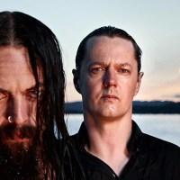 SATYRICON: nuovo album in arrivo