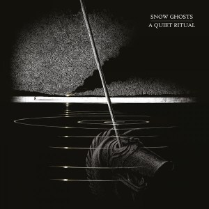 Snow Ghosts – A Quiet Ritual (Houndstooth, 2019) di Gianni Vittorio