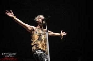 Sonata Arctica @Live Music Club - Trezzo sull'Adda (MI) (Foto di Giovanni Cionci)