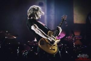 Steven Wilson @Stupinigi Sonic Park, Palazzina di Caccia di Stupinigi (TO) (foto di Loris Brunello)