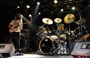 The Aristocrats - Guthrie Govan & Marco Minnemann