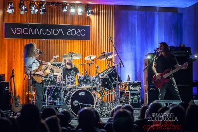 The Aristocrats @ Visioninmusica, Auditorium Gazzoli TERNI foto di Marco Zuccaccia (49 di 50)