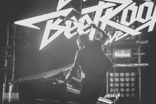 The Bloody Beetroots@Home Festival 2014-10