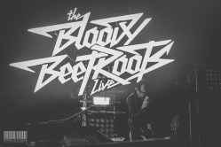 The Bloody Beetroots@Home Festival 2014-3