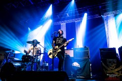The Dandy Warhols - Aéronef , Lille -3