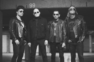 THE SISTERS OF MERCY: tour rinviato al 2022