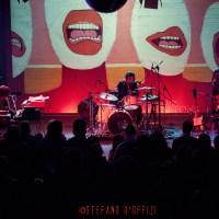 The Winstons: live il prossimo 29 settembre @ Monk Club, Roma