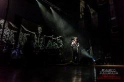 Vinicio Capossela - teatro Morlacchi - 09-12-2019 - foto Marco Zuccaccia-37