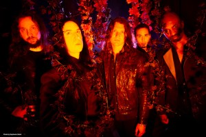 "WITHERFALL: disponibile il nuovo album ""Curse Of Autumn"""