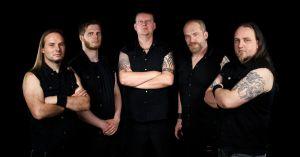 WOLFCHANT: nuovo singolo e nuovo album