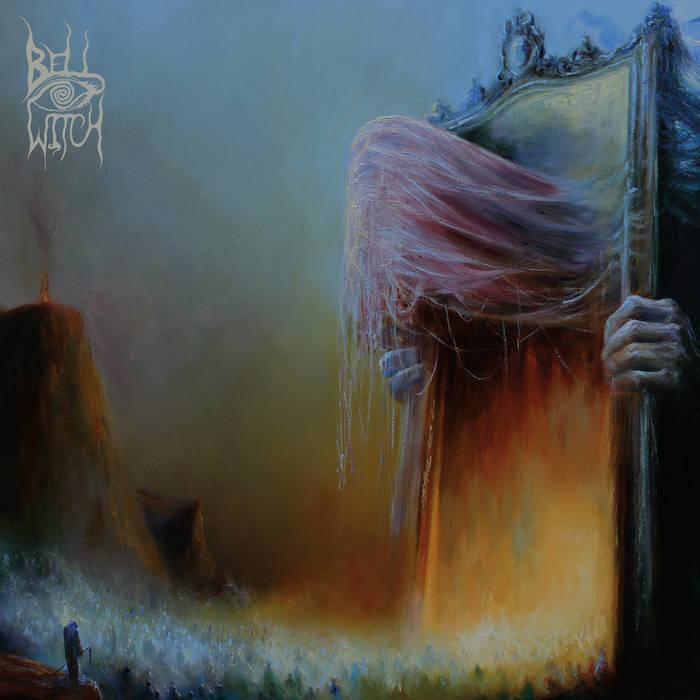 Bell Witch - Mirror Reaper (Profound Lore Records, 2017) di Francesco Sermarini