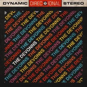 The Devonns – The Devonns (Record Kicks, 2020) di Giuseppe Grieco