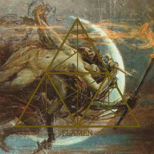 Flamen - Furor Lunae (Wolfspell Records, 2019) di Luca Battaglia