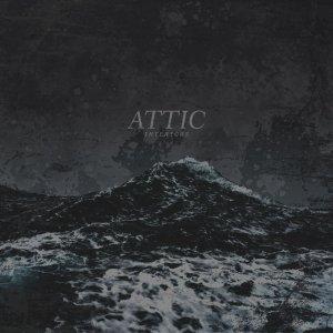 Attic – Interiors (Autoproduzione, 2019) di Giuseppe Grieco
