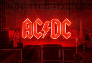 AC/DC – Power Up (Columbia Records / Sony Music Australia, 2020) di Paolo Guidone