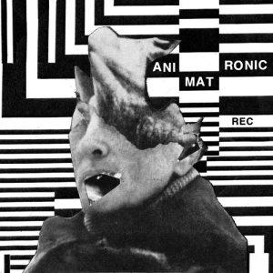 Animatronic – Rec (La Tempesta Dischi, 2019) di Paolo Guidone