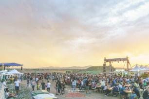 Abbabula Festival 2015 - Ambiente
