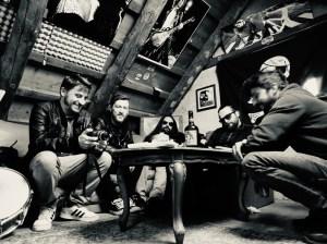 BAD COBURNS: EP in uscita a luglio