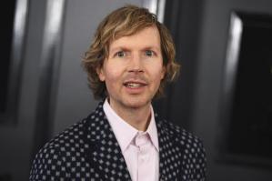 "A breve l'uscita del nuovo album di Beck ""Hyperspace"""