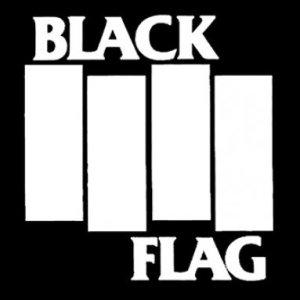 I Black Flag arrivano in ottobre