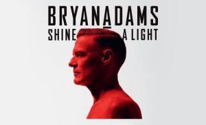 Bryan Adams, due concerti a dicembre a Bologna e Milano