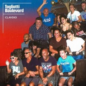 Clavdio - Togliatti Boulevard (Bomba Dischi, 2019) di Giuseppe Grieco